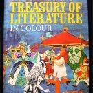 The Children's Treasury of Literature in Colour HCDJ