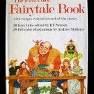 The Full Color Fairytale Book Recipes Skilleter HCDJ