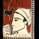 The Aeneid Florence Gerdes Holmgren Mythology 1969 HCDJ
