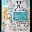 The Pie Wagon Lillian Budd Marilyn Miller Vintage 1965