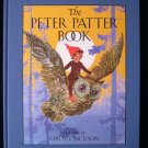 The Peter Patter Book Rhymes Leroy Jackson HC Bedtime