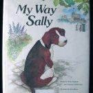 My Way Sally Bingham Paine Itoko Maeno HCDJ Hound Dog