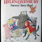 The Helen Oxenbury Nursery Story Book Bedtime HCDJ 1985