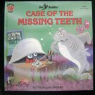 Case of the Missing Teeth Sea Buddies Toothless Shark