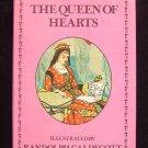 The Queen of Hearts Randolph Caldecott HCDJ Rhymes