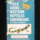 Field Guide to Western Reptiles and Amphibians Stebbins