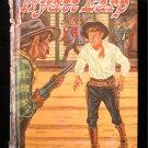 Wyatt Earp Ketchum Robert Doremus Vintage Western 1956