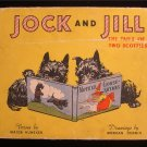 Jock and Jill The Tails of Two Scotties Maida Huneker
