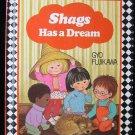 Shags Has a Dream Gyo Fujikawa 1981 Rabbit Chase HC