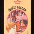 The Black Jacket Mystery Trixie Belden Series Kenny #8
