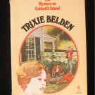 The Mystery on Cobbett's Island Trixie Belden 13 Kenny