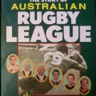 The Story of Australian Rugby League Gary Lester HCDJ