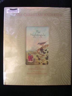 The Nightingale Stephen Mitchell Ibatoulline Andersen