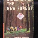 Children of the New Forest Captain Marryat Vintage HC