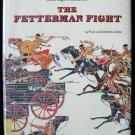 The Fetterman Fight Paul Goble Vintage HCDJ Indian 1972