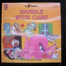 Handle With Care Sea Buddies Octopus Hill Olivia 1988