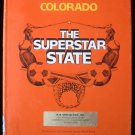 Colorado The Superstar State Sports Hall of Fame HCDJ