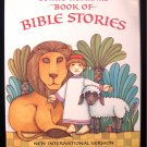 Tomie dePaola's Book of Bible Stories HCDJ 1990 Bedtime