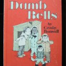 Crosby Bonsall Three Mysteries I Can Read Dumb Bells HC