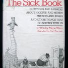 The Sick Book Questions and Answers Hiccups Mumps HCDJ
