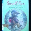 Small Fur Irina Korshunow Michl Elf 1988 HCDJ Skofield