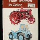 Farm Tractors in Color Michael Williams Vintage HCDJ
