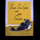 Seals Sea Gulls and Other Sounds Dolly Elligson Vintage