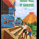 Sacred Well of Sacrifice World of Adventure Mayas HC