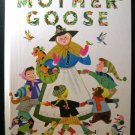 The Giant Golden Mother Goose Provensen Favorite Werner