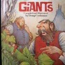 Giants Doug Cushman Cobbler Jack and the Beanstalk 1981