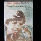 The Flight of the Fox Kangaroo Rat Vintage HCDJ Murphy