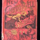 New Chatterwell Stories Bedtime Vintage HC 1893