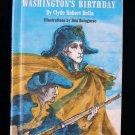 Washington's Birthday Clyde Robert Bulla Bolognese 1967