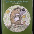The Hunting of the Snark Lewis Carroll Oxenbury HCDJ
