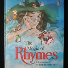 The Magic of Rhymes Nursery Eric Kincaid Vintage 1976