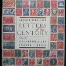Letters of the Century America 1900-1999 Grunwald HCDJ