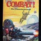 Combat the Counterattack Davis Kohn Vintage HC 1964