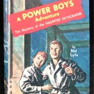 The Mystery of the Haunted Skyscraper Power Boys 1964