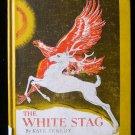The White Stag Kate Seredy Nimrod Vintage HC 1969 Deer