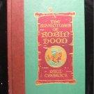The Adventures of Robin Hood Creswick Wyeth 1991 HC