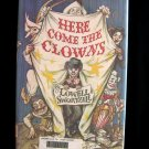 Here Come the Clowns Lowell Swortzell Hodges HCDJ 1978