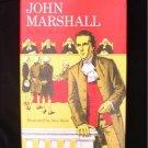 John Marshall Teri Martini Alex Stein Vintage HCDJ 1974