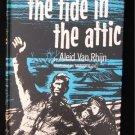 The Tide in the Attic Aleid Van Rhijn Marjorie Gill HC