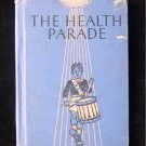 The Health Parade Dolch Safe and Healthy Living Vintage