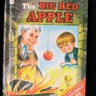 The Big Red Apple Kate Patch Irma Wilde Vintage 1968 HC