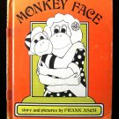 Monkey Face Frank Asch Young Artist Opionated Friends