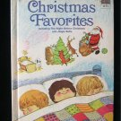 Christmas Favorites Night Before Christmas Jingle Bells