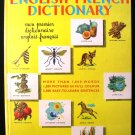 My First English French Dictionary Rene Guillot Elliott