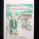 Cousins at Camm Corners Simon Lonette Scott Foresman HC