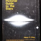 Pictorial Guide to the Stars Astronomy King HCDJ 1967